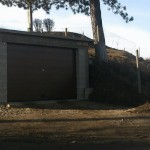 usi de garaj botosani