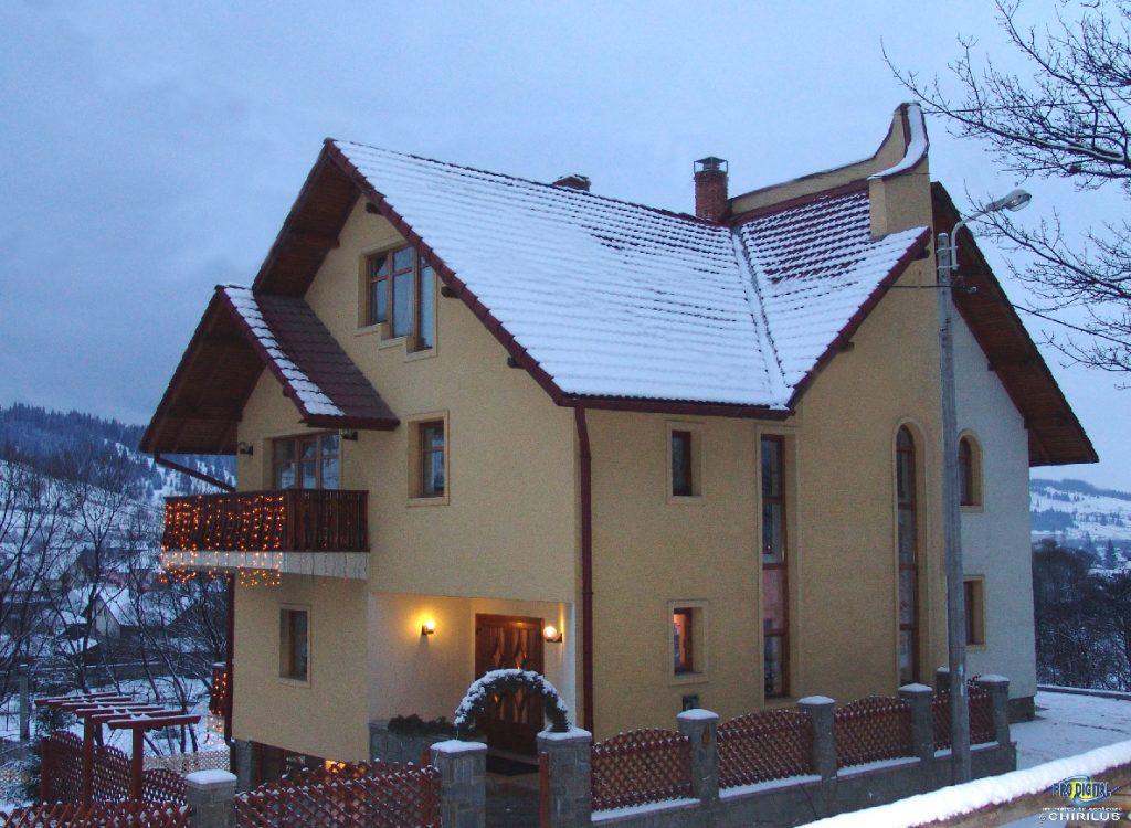 Craciun in Bucovina