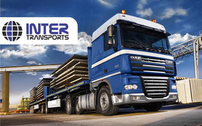 transport marfa international