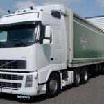 INTER TRANSPORTS Transport marfa international