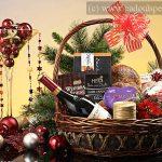 Cosurile cadou, cadourile ideale pentru angajati