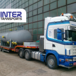 Inter Transports – solutia optima pentru transport marfa international