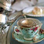 Placerea ceaiului
