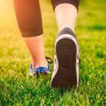 Cum poate o plimbare zilnica sa stimuleze creativitatea