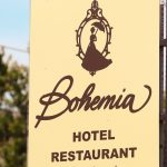 Hotel Bohemia – Cazare de 3 stele in Bacau