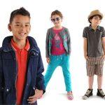 Cum sa alegi cele mai moderne haine pentru copii