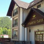 Vila Moldavia Class- o opțiune inteligentă de cazare