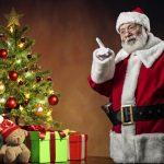Închirierea unui Moș Crăciun sau deghizarea unui prieten, rudă, vecin