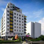 Ansamblul rezidențial Fusion Towers – apartamente de 1, 2 sau 3 camere în Iași