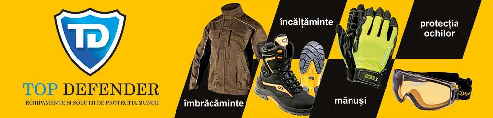 magazin echipamente de protectie online