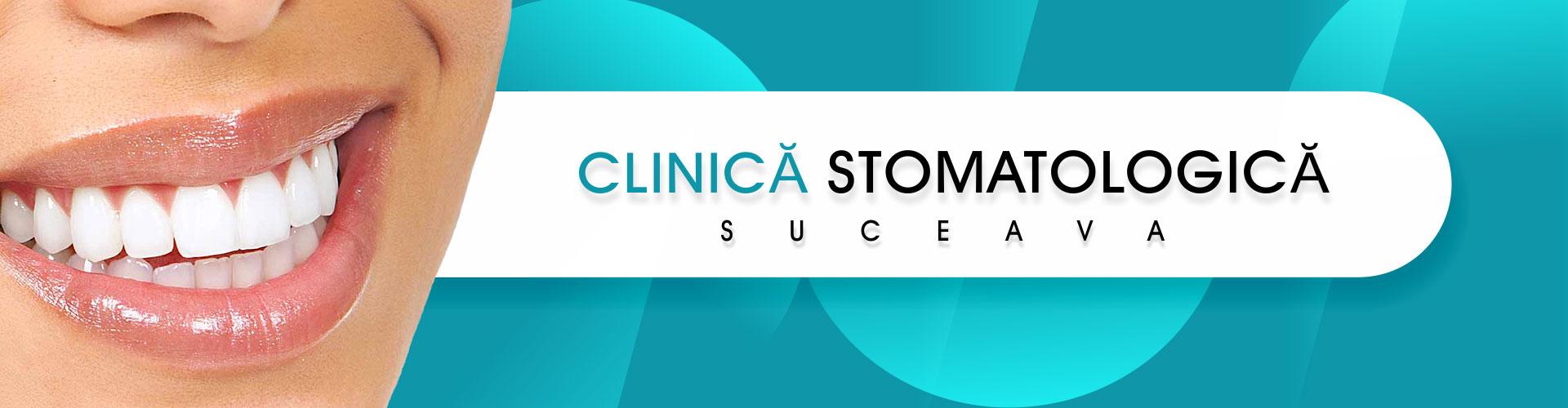 Clinica Stomatologica Suceava