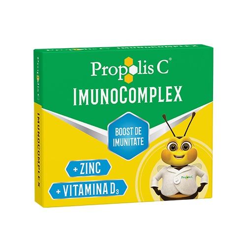 propolis C Imunocomplex copii